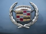 Cadillac Brougham Badges and Logos