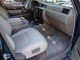 1997 Lexus LX Interiors