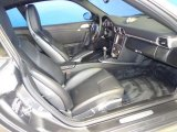 2008 Porsche 911 Carrera S Coupe Front Seat