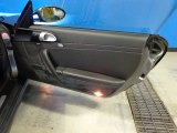 2008 Porsche 911 Carrera S Coupe Door Panel