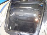 2008 Porsche 911 Carrera S Coupe Trunk