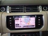 2013 Land Rover Range Rover HSE LR V8 Navigation