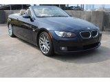 2009 Monaco Blue Metallic BMW 3 Series 328i Convertible #81225870
