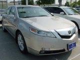 2009 Palladium Metallic Acura TL 3.5 #81225606