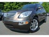 2010 Cocoa Metallic Buick Enclave CXL AWD #81225818