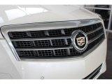 Cadillac ATS 2013 Badges and Logos