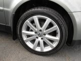 Volkswagen Passat 2004 Wheels and Tires