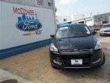 2013 Tuxedo Black Metallic Ford Escape SEL 1.6L EcoBoost #81245974