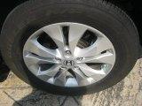 2012 Honda CR-V EX-L 4WD Wheel