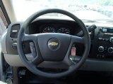 2013 Chevrolet Silverado 1500 Work Truck Regular Cab Steering Wheel