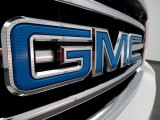 GMC Sierra 1500 2012 Badges and Logos