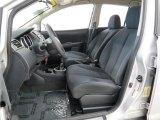 2008 Nissan Versa Interiors