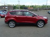 2013 Ruby Red Metallic Ford Escape Titanium 2.0L EcoBoost 4WD #81252981