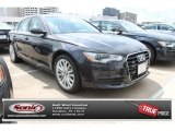 2013 Oolong Gray Metallic Audi A6 2.0T quattro Sedan #81253124