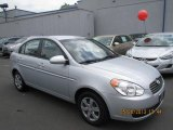 2009 Hyundai Accent GLS 4 Door