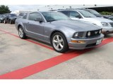 2006 Tungsten Grey Metallic Ford Mustang GT Premium Coupe #81253414