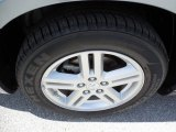 Dodge Avenger 2010 Wheels and Tires