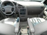 Mercury Villager Interiors