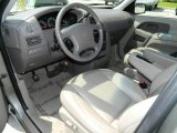 2000 Mercury Villager Interiors