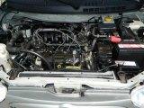 Mercury Villager Engines