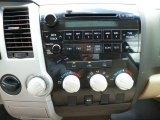 2007 Toyota Tundra Regular Cab 4x4 Controls