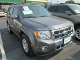 2011 Sterling Grey Metallic Ford Escape Limited V6 #81287886