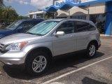 2011 Alabaster Silver Metallic Honda CR-V EX-L #81287770