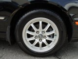 Hyundai XG350 2002 Wheels and Tires