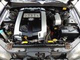 Hyundai XG350 Engines