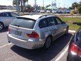 2006 Titanium Silver Metallic BMW 3 Series 325xi Wagon #81287766