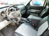 2010 Dodge Nitro Interiors