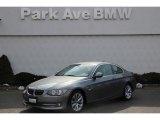 2012 Space Grey Metallic BMW 3 Series 328i Coupe #81287861