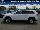 2014 Bright White Jeep Grand Cherokee Laredo 4x4 #81287955