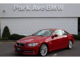 2011 BMW 3 Series 335i Coupe