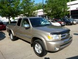2005 Desert Sand Mica Toyota Tundra SR5 Access Cab 4x4 #81288545
