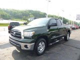 2012 Spruce Green Mica Toyota Tundra Double Cab 4x4 #81288220