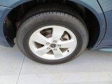 2006 Pontiac Grand Prix Sedan Wheel