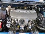 2006 Pontiac Grand Prix Sedan 3.8 Liter OHV 12V 3800 Series III V6 Engine