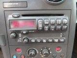 2006 Pontiac Grand Prix Sedan Audio System