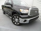 2013 Black Toyota Tundra CrewMax #81288085