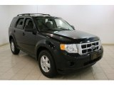 2009 Black Ford Escape XLS 4WD #81288307