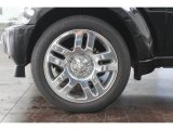 Dodge Nitro 2008 Wheels and Tires