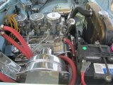 1957 Chevrolet Bel Air Engines
