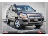 2007 Kia Sportage LX V6