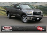2013 Magnetic Gray Metallic Toyota Tundra Double Cab 4x4 #81287708