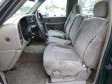 Chevrolet Silverado 2500 Interiors