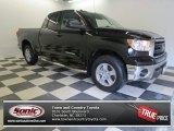 2011 Black Toyota Tundra Double Cab #81288290