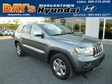 2012 Maximum Steel Metallic Jeep Grand Cherokee Limited 4x4 #81288426