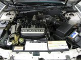 1995 Ford Taurus Engines