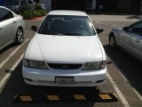 Nissan Sentra 1998 Data, Info and Specs